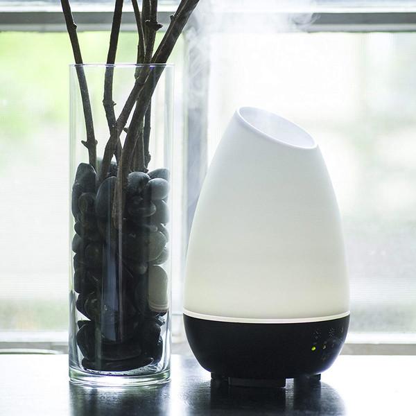 ultrasonic oil diffuser