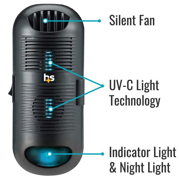 plug in air sanitizer