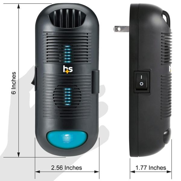 uv air sanitizer