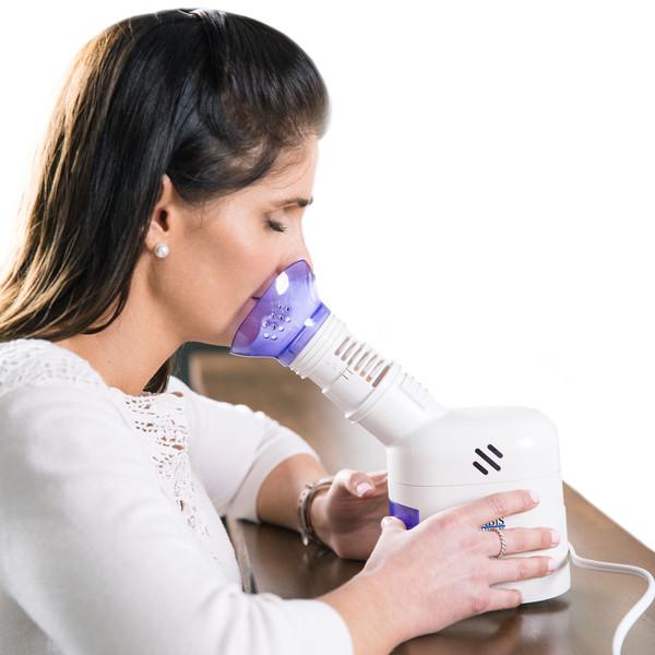 handheld steam inhaler