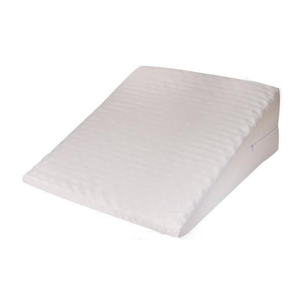 DMI Hypoallergenic Egg Crate Foam Bed Wedge