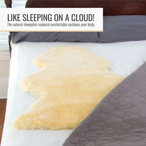 bed sore mattress topper