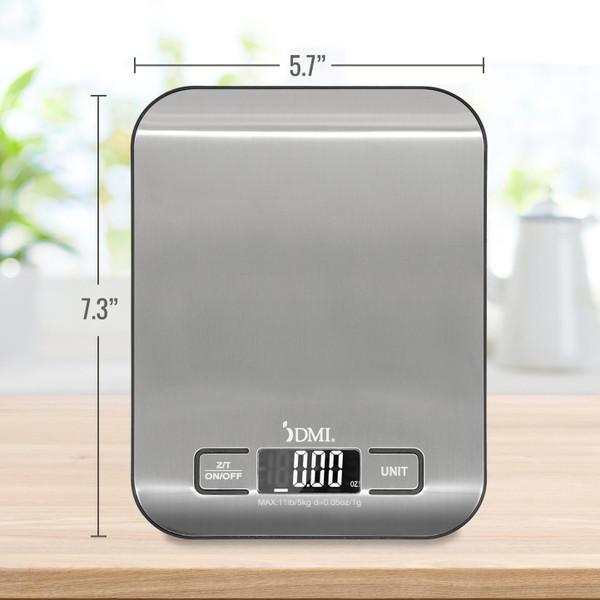 digital scale liquids